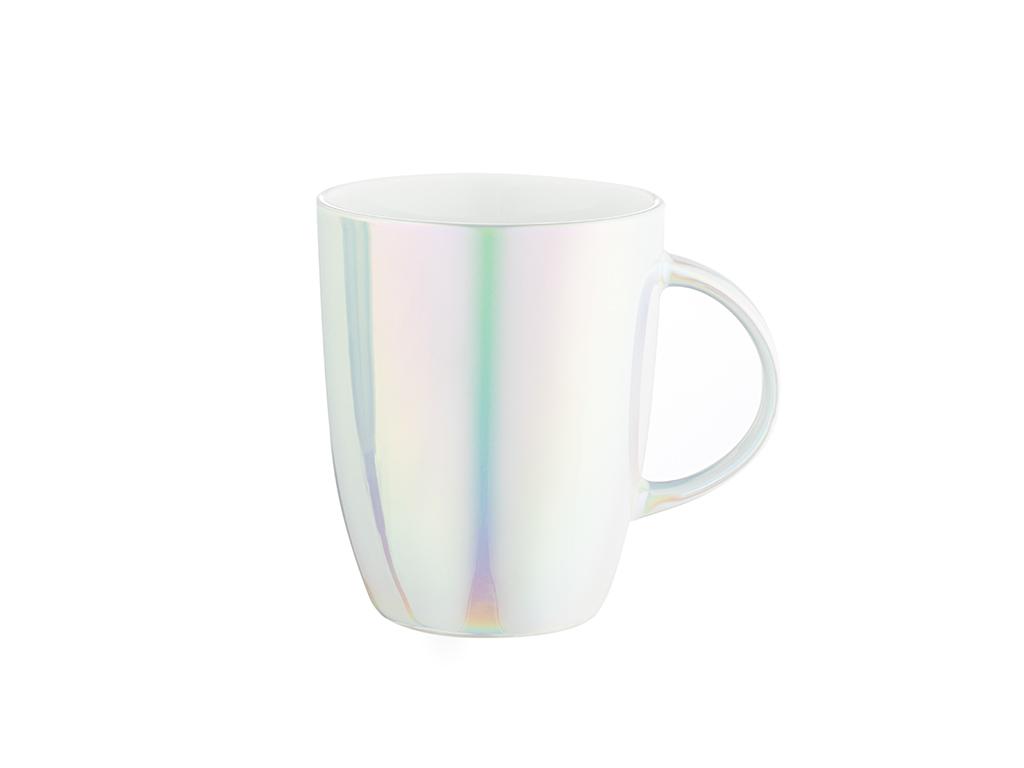 Porcelain Cup 300 Ml Sedef