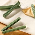 Trendy Plastic 4 Pieces Green