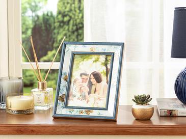 Floret Рамка 13x16 Cm Blue