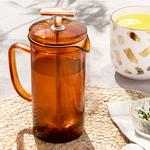 Stainless Steel French Press 35,0x32,5x10,5 Cm Amber