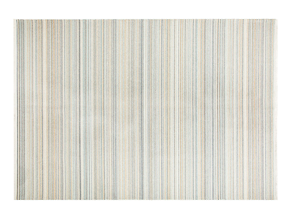 Modern Chic Chiffon Anti Slip Carpet 120x180 Cm. Light Gray
